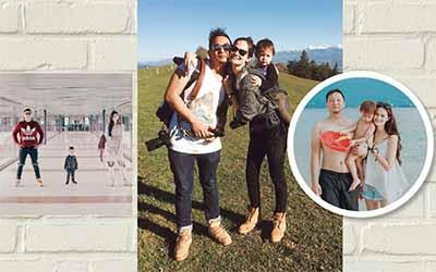 Alasan Ringgo Agus Rahman dan Sabai Dieter Morscheck Enggan Mengisi Reality Show Di Televisi