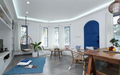 Ingin Membangun Rumah ala Santorini? Ini 5 Hal yang Harus Anda Perhatikan