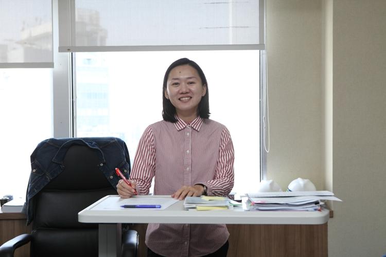 """Silvia Halim, Direktur Konstruksi PT MRT Jakarta: """"Jangan Membatasi Diri hanya Karena Anda Wanita"""""""