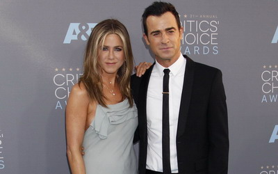 Jennifer Aniston Terseret dalam Kabar Perceraian Brangeline, Berikut Komentar Sang Suami, Justin Theroux