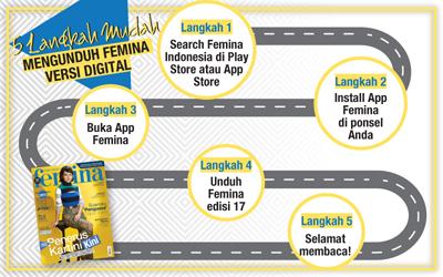 Free Download: E-Magz Femina Edisi 17/2017