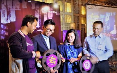 Cerita Sukses Bisnis Millenial di Era Permodalan Digital Lewat Festival Film Pendek #UntungnyaTerhubung