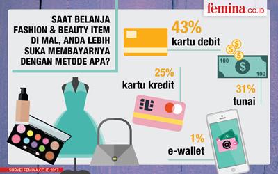 3 Alasan Mengapa Lebih Baik Anda Membayar Tunai Saat Belanja di Mal