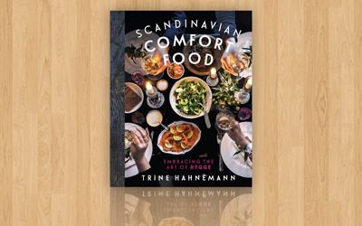 Scandinavian Comfort Food: Embracing the Art of Hygge, Buku Makanan Pelekat Kebersamaan