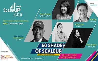 Inilah Pemenang Sayembara Scale-Up Asia - Wanita Wirausaha Femina