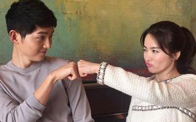 5 Berita Heboh Sepekan: Kasus Sonya Depari - Kemesraan Song Hye-kyo dan Song Joong-ki