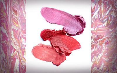 Hanya dari Satu Lipstik, Anda Bisa Dapat Tiga Warna Baru, Ini Caranya