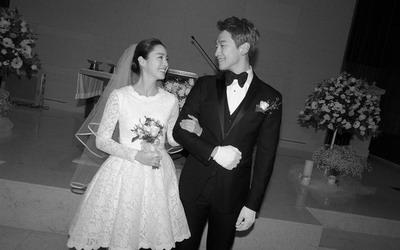 5 Cerita tentang Pernikahan Rain dan Kim Tae-hee: Mulai dari Gaun hingga Bulan Madu di Bali