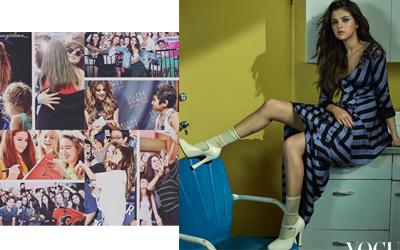 Selena Gomez Pilih Cuti untuk Sembuhkan Penyakit Lupus