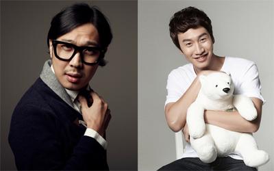 Ini Alasan Haha dan Lee Kwang-soo Bertahan di Running Man