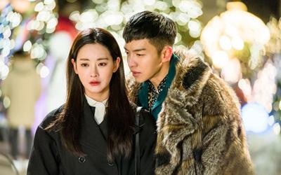 5 Alasan Anda Akan Menyukai Hwayugi, Drama Seri Korea Tentang Kera Sakti Versi Modern