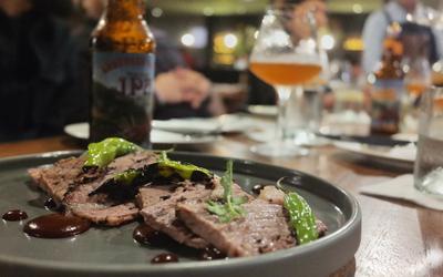 Beer Pairing untuk Oktoberfest? Rayakan Lewat Kolaborasi Up In Smoke dan Beervana!