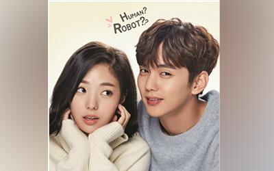 Mungkinkah Pria Jatuh Cinta Kepada Robot? Simak Kisahnya di Drama Terbaru Yoo Seung-ho, I Am Not a Robot