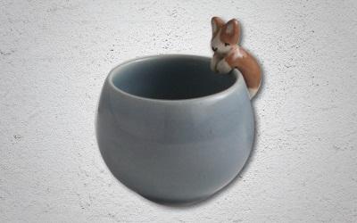 10 Mug Keramik Karya Seniman Lokal, Yang Mana Favorit Anda?