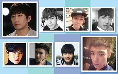 8 Penyanyi Korea yang Juga Bersinar di Dunia Akting, Mulai dari Yook Sung-jae Hingga Park Hyung-sik