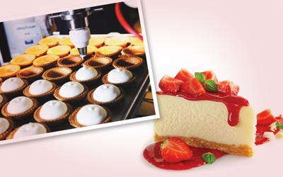 Cheesecake & Cheese Tart Jepang: Perkenalan Jepang Dengan Cheesecake