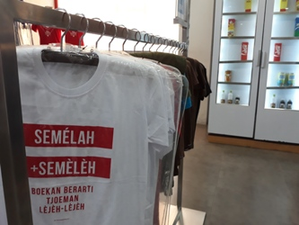Sukses Dagadu Djogja 24 Tahun Menjadi Ikon Yogyakarta