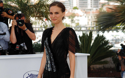 Natalie Portman Larang Anak Nonton Film Star Wars