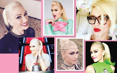 Bibir Tipis Bisa Terlihat Seseksi Gwen Stefani