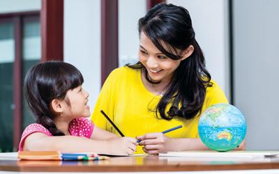 Hari Pertama Sekolah, Orang Tua Juga Harus Aktif