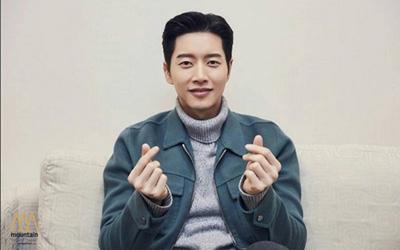 Cheese In the Trap Akan Dibuat Menjadi Film, Park Hae-jin dan Para Pemain Berkumpul Bersama