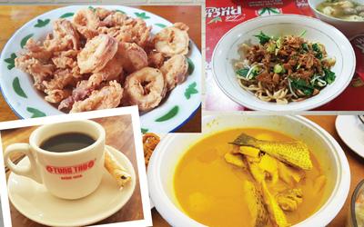 6 Wisata Kuliner Pilihan di Pangkalpinang