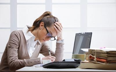 6 Tip Menaklukkan Tumpukan Tugas
