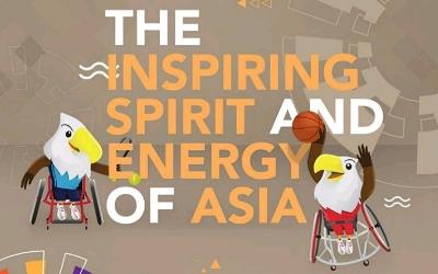 Asian Para Games Segera Dimulai. Ini Panduan Untuk Anda Yang Ingin Menonton