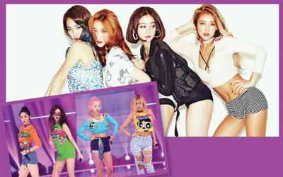 Sebelum Dinyatakan Resmi Bubar, Wonder Girls Sudah Diduga Kuat Akan Berakhir