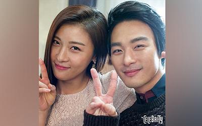 Mengintip Foto-foto Lama Kebersamaan Ha Ji-won dan Mendiang Adiknya, Jeon Tae-soo