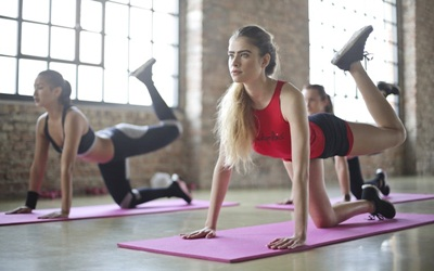 Hati-Hati, Olahraga Berlebihan Bisa Meningkatkan Risiko Cedera Bahu dan Kaki