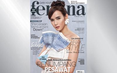 Femina Edisi 27/2017