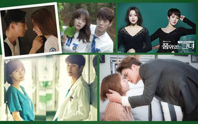 5 Drama Korea Pilihan untuk Ditonton Di Libur Tahun Baru, Mulai dari Woman of Dignity Hingga Hospital Ship
