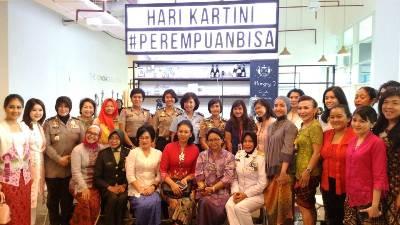 Hari Kartini 2017: Kolaborasi untuk Membangun Wanita dan Menggandeng Teknologi