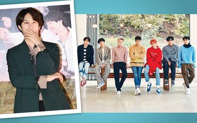 Klarifikasi Kim Heechul Tentang Kondisi Kesehatannya dan Kecemasan Tidak Bisa Melakukan Promosi Album Baru Super Junior
