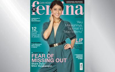 Femina Edisi 03/2017