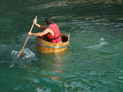 Belajar Dari Musibah RM Sinar Bangun di Perairan Toba, Ini Tip Aman Naik Kapal Laut