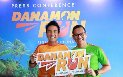 Danamon Run, Lomba Lari Konsep Baru Segera Hadir 10 September 2017