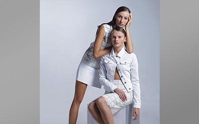 Busana Warna Putih Bisa untuk Semua Bentuk Tubuh, Ini Tip Padu Padannya