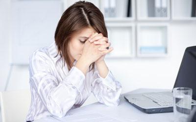3 Penyebab Tubuh Mudah Lelah