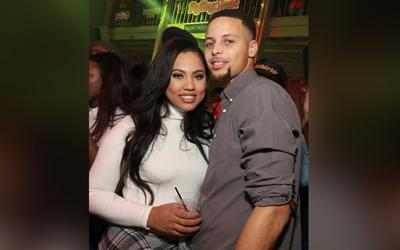 Cerita Kenyamanan Cinta Stephen & Ayesha Curry