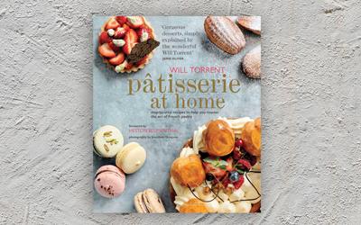 Patisserie at Home, Panduan Bagi yang Ingin Menekuni French Patisserie