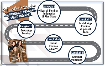 Free Download: E-Magz Femina Edisi 20/2017