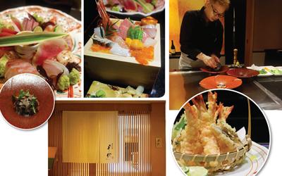Menemukan Kemewahan Jepang di Senshu