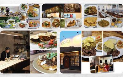 5 Restoran dengan Sajian Lezat Khas Indonesia