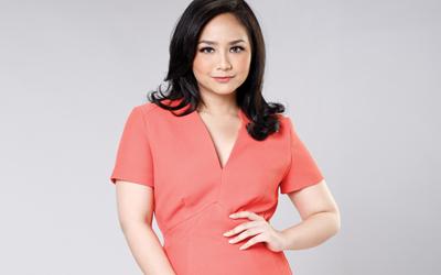 Tip Bibir Sehat Ala Gita Gutawa