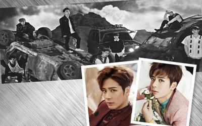 Jackson GOT7 Ingin Tampil Lebih Serius, Persiapan Album Baru?