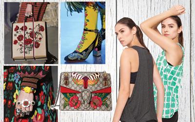 Editor's Choice: Koleksi Produk Fashion yang Playful & Stylish