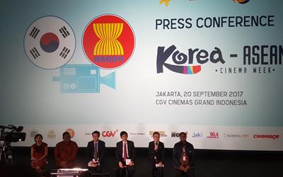 Yuk, Tonton Film-film Bertema Keluarga di Korea-ASEAN Cinema Week 2017