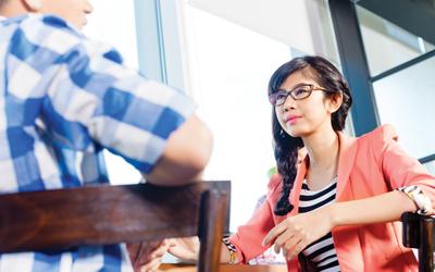Kiat Menjaga Profesionalisme dengan Rekan Kerja